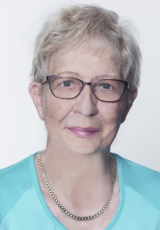 Brigitte Schrank