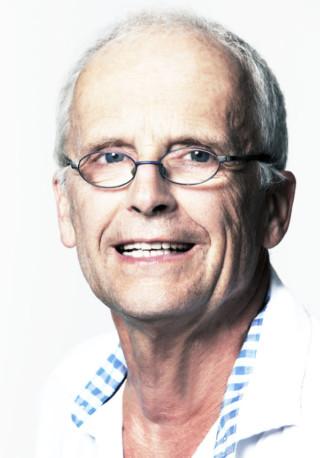 Dr. Gottfried Pöcker