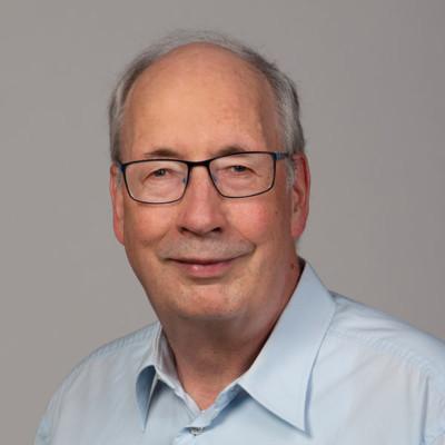 Hans Günter Heitmüller