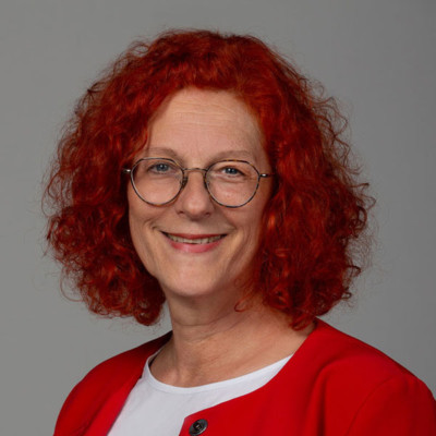 Barbara Fahncke
