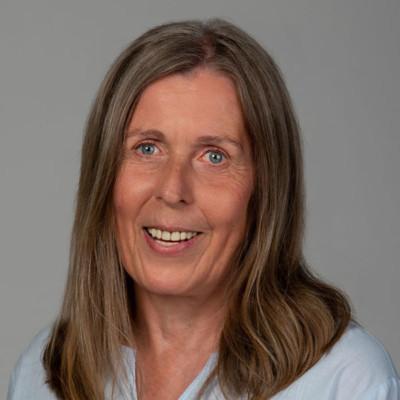 Petra Hähnel