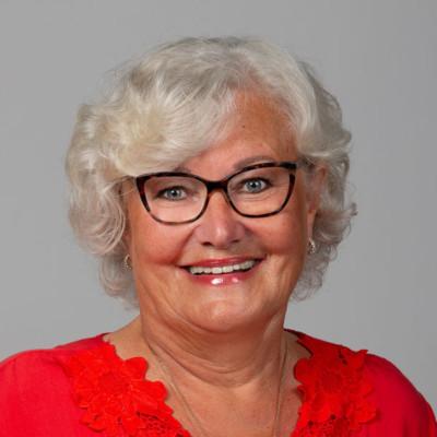 Karin Echtermann