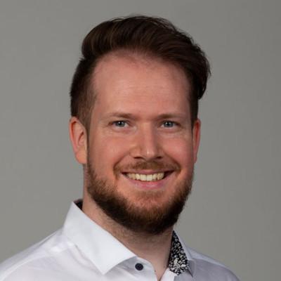 Niklas Linge