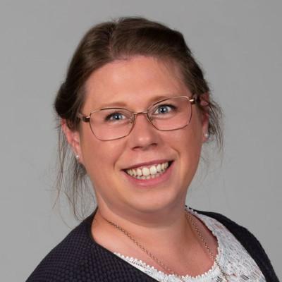 Anne-Kathrin Reitze