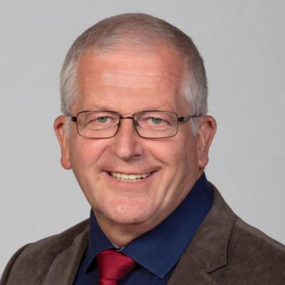 Wilfried Binder