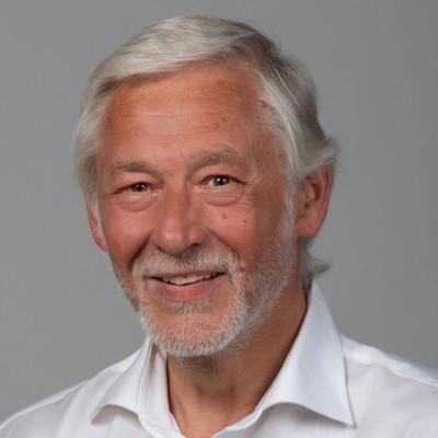 Jost Beckmann
