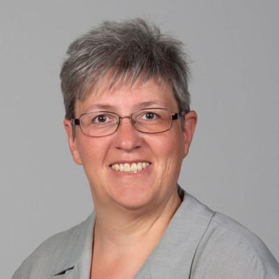 Sabine Aschenbach