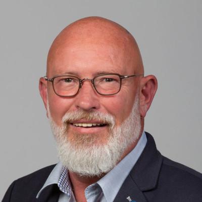 Bernd Schöbel