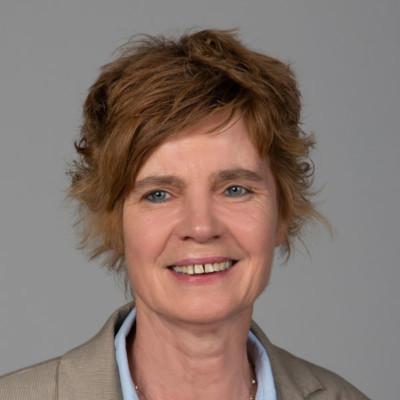 Susanne Lührs