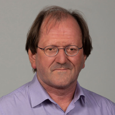 Axel Drömer