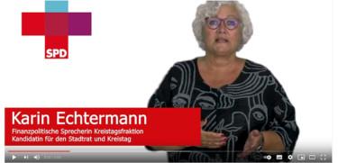 Video-Vorschau Karin Echtermann
